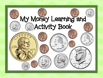Money Activity Book