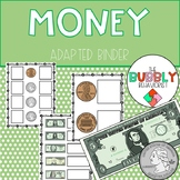 Money Adapted Binder
