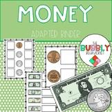 Money Adapted Binder