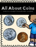 Money All about Coins Bundle