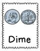 Money All about Coins Bundle