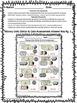 Money Assessment Bundle