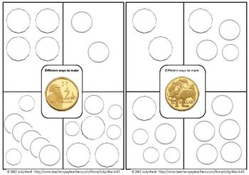 Money Australian Coins & Currency Learn About Coins Part 1