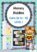 Money - Australian - I Have Who Has - Dominoes - Riddles - Piggy Bank - (Bundle)