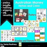 Australian Money Activities and Centres