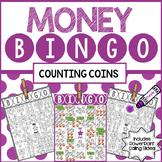 Money BINGO : Counting Coins