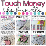 Touch Money Bundle for Special Education