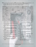 Money-Banking Word Search Worksheet