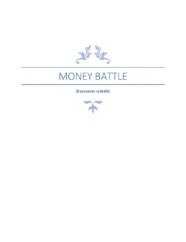 Money Battle