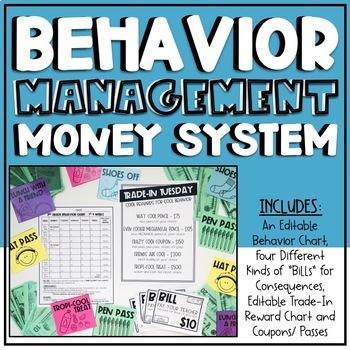 Money Behavior Management System