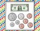 Money Bingo 2nd Grade