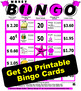 Money Bingo 4 with Online Bingo Caller