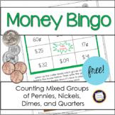 Money Bingo: Counting Coin Combinations
