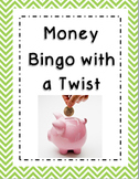 Money Bingo With A Twist