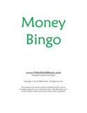 Money Bingo (primary)