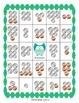 Money Bingo to $1.00 - Owl Theme