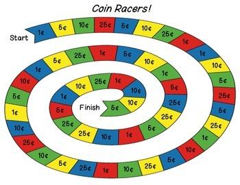 Money Board Games