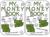 Money Booklet