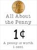 Money Mini Books & Money Math Activities