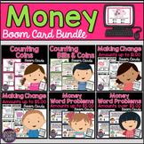 Money Boom Card Bundle