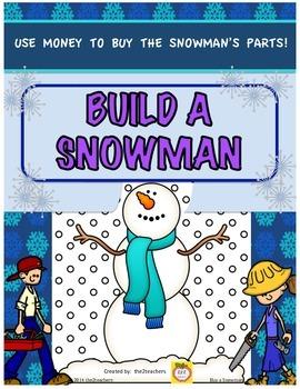 Money - Build a Snowman