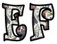 Money Bulletin Board Letters