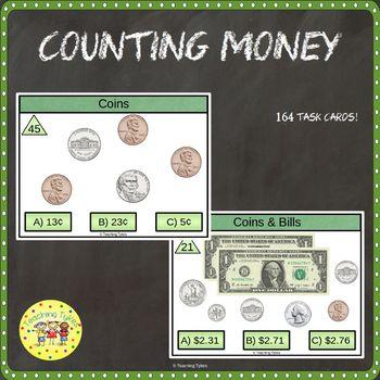 Money Clip Cards Bundle