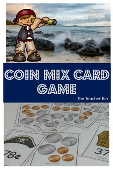 Kindergarten -1st-2nd grade -Special Education-Money Bundle Practice & Games