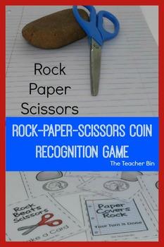 Kindergarten -1st-2nd grade -Special Education-Money Bundle Practice & Games