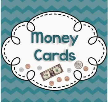 Money Cards