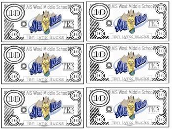Money, Cash, Bills, Mini-Economy, Incentive
