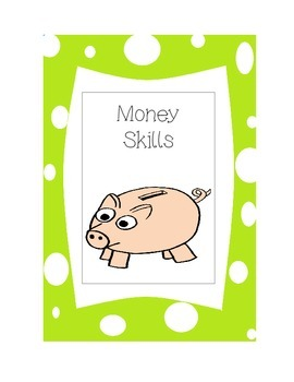 Money Center Games for Small Group Remediation
