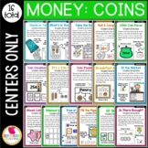 First Grade Money Centers