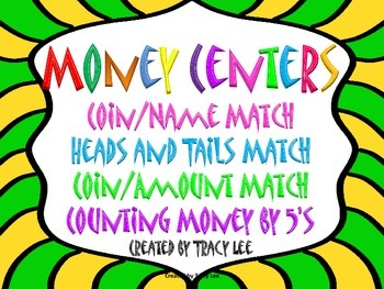 Money Centers Multilevel