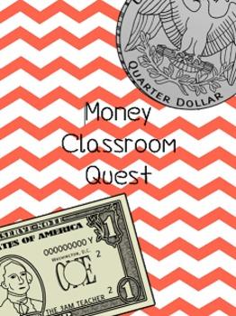 Money Classroom Quest