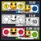 Money Emoji Clip Art