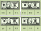 Money Clip Cards- Coin/Bill Names and Worth