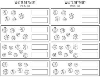 Money - Coin Identification