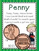 Money Coin Posters and Poems