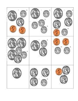 Money/Coin War