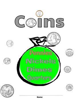 Money Coins!