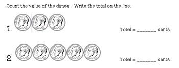 Money - Coins