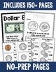 Money Activity Bundle