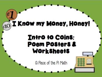 Money!! Coins Intro