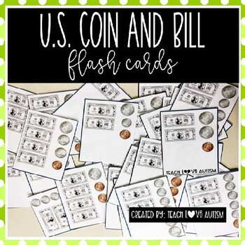 Money Combination Flashcards