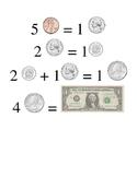 Money Conversion Resource Sheet