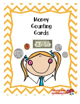 Money  Counting Cards
