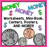 Money-Counting Coins and More!