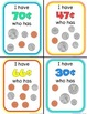 Money Counting Worksheets and Game Bundle
