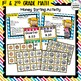 Money Math Centers!  Activities & Worksheets - 1st and 2nd grade!